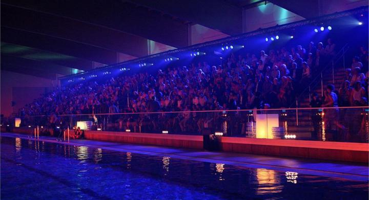 Openingsshow S&R Olympia Brugge 2015